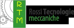 Logo Rossi Tecnologie Meccaniche